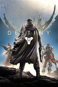 [Xbox Live] Game Destiny para Xbox One / 360 - Grátis