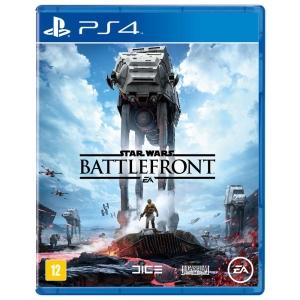 [PONTO FRIO] Star Wars Battlefront PS4 R$69,90
