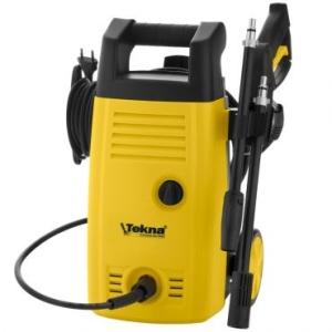 [RICARDO ELETRO] Lavadora de Alta Pressão HLX1101V 1400W - Tekna - R$180