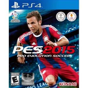 [Americanas] Pro Evolution Soccer 2015 PS4 - R$ 4,99