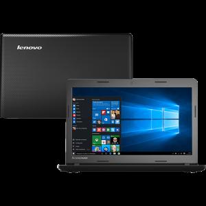 "[Americanas] Notebook Lenovo Ideapad 100 Intel Celeron Dual Core 4GB 500GB Tela 15,6"" Windows 10 R$1169,99"