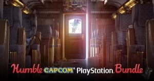[HumbleBundle] PS3 e PS4 CAPCOM - A partir de $1,00