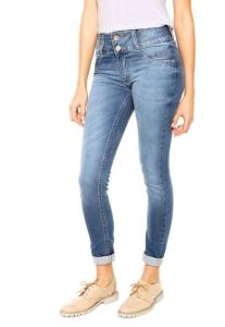 [Dafiti] Duas calças jeans femininas por R$189