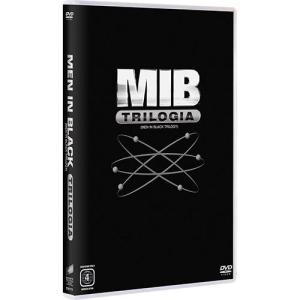 [Americanas] Trilogia MIB (3 DVDs) R$21,05 1x cartão // R$23,92 boleto