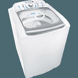 [Americanas] Lavadora de Roupas Electrolux 15kg Blue Touch Ultra Clean LBU15 Branco por R$ 1232