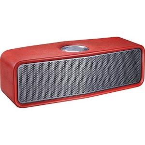 [Americanas] Caixa de Som bluetooth LG NP7556 Vermelho 20W - R$360