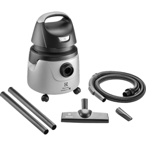 [Americanas] Aspirador de Pó e Água Electrolux A10N1 Cinza e Preto 10L - 1200W