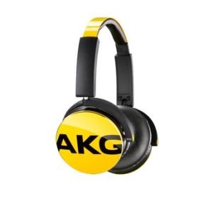 [Walmart] Fone de Ouvido AKG Y50 - R$ 199