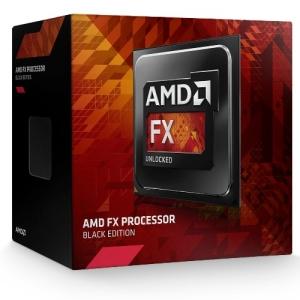 [Mega Mamute] Box Processador FX-8350 4.0 GHz AM3+ AMD + Kit Water Cooler Seidon Rl-S12V-24Pk-R1 Cooler Master por R$ 764