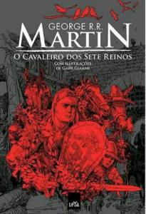 [Submarino] Livro - O Cavaleiro dos Sete Reinos - Ilustrado - R$ 35,11