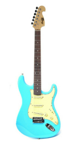 [Kabum]Tagima Memphis Guitarra MG-32 Daphine Blue