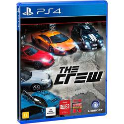 [Walmart] The Crew - PS4 por R$40