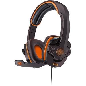 [Americanas] Headset Gamer OEX HS203 - Preto - R$ 87,99