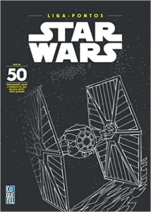 [Amazon] Livro Liga Pontos. Star Wars - R$22
