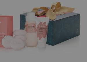 [Natura] Presente Natura Exclusivo Online Tododia Noz Pecã e Karité - Desodorante Hidratante Corporal + Creme Hidratante para as Mãos + Sabonete em Barra + Embalagem R$ 70