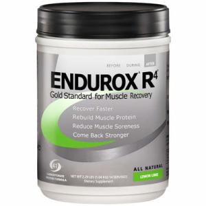 [Centauro] Energético Pacific Health Endurox R4 - Limão - 1,05 kg