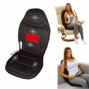 [Walmart] Assento Massageador Hometrends - R$99,00