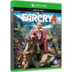 [Walmart] Far Cry 4 Signature Edition - R$35