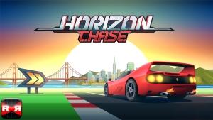 [Google Play] Horizon Chase - World Tour - por R$ 3