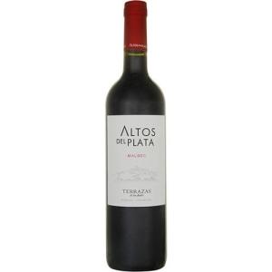 [Americanas] Vinho Tinto Argentino Altos Del Plata Malbec 750ml por R$30