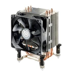 [Mega Mamute] Cooler para Processador Hyper TX3 EVO RR-TX3E-28PK-R1 COOLER MASTER por R$ 99