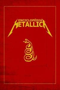 [Saraiva] Enciclopédia Metallica R$ 14