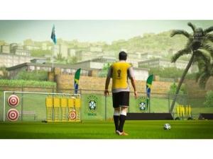 [Clube da Lu] Copa do Mundo da FIFA Brasil 2014 para PS3 - EA - R$5,99