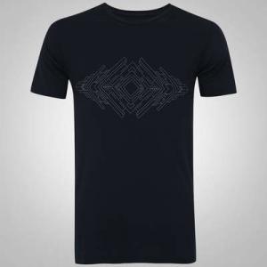 [Centauro] Camiseta Oxer Artyst Rumss - Masculina - De R$80,00 por R$15,00