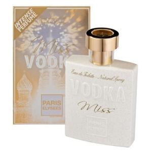 [Americanas] Perfume Vodka Miss (Contratipo 212Vip) 100ml - R$ 34,42