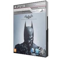 [Nagem] Game Batman Arkham Origins Edição Limitada PS3 por R$ 28