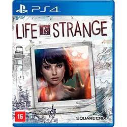 [MAGAZINE LUIZA] Life Is Strange - PS4