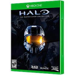[LIVRARIA DA FOLHA] Halo: Master Chief Collection - Xbox One