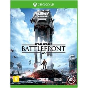 [PONTO FRIO] Star Wars: Battlefront - Xbox One