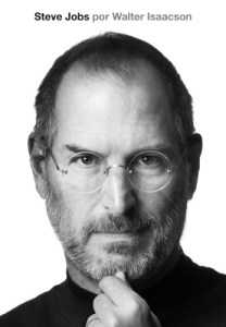 [LIVRARIA CULTURA] Biografia Steve Jobs - Walter Isaacson