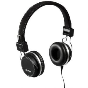 [Ricardo Eletro] Headphone Bomber Quake cabo flat HB02 - R$45