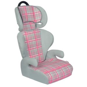 [Extra] Cadeira para Automóvel Tutti Baby Safety e Comfort  - 15 a 36 Kg (rosa ou azul) - por R$81