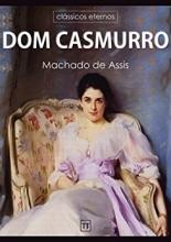 [AMAZON] Dom Casmurro (clássicos Eternos Livro 3) Ebook Kindle