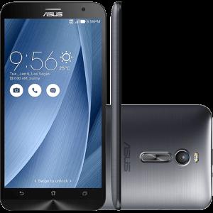 """[Americanas] - Smartphone Asus Zenfone 2 32GB Tela 5.5"""" 4G Câmera 13MP"""