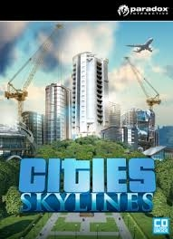 [STEAM] Cities: Skylines (PC)
