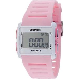 [SOU BARATO] Relógio Feminino Mormaii Digital Esportivo M878aa/8t