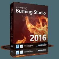 [Sharewareonsale] Ashampoo Burning Studio 2016 (Para PC) FREE!