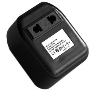[Shoptime] Mini Transformador Conversor Adaptador De Energia -R$ 30,00