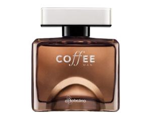 [Boticário] COFFEE MAN DES. COLÔNIA, 100ML  por  R$ 88