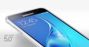"""[Saraiva] Smartphone Samsung Galaxy J3 2016 Dual Chip Branco Desbl Tela 5""""Android 5.1 Quad Core Câmera 8Mp 8Gb por R$ 598"""