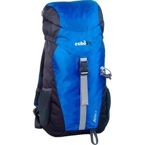 [SOU BARATO] Mochila Kivu 26 Echolife Azul/Prata - R$70