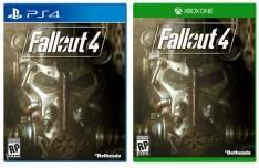 [Submarino] Fallout 4 para Xbox One / PS4 - R$60