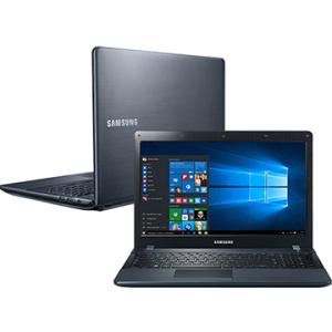 [EFACIL] Notebook Expert X23, Intel Core i5, 8GB RAM, HD 1TB, Placa Dedicada 2GB, Tela 15.6'', Windows 10, Preto Mineral - Samsung  POR R$ 2512