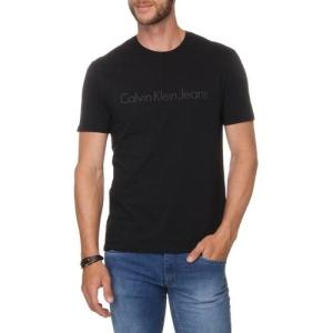[Submarino] Camiseta Calvin Klein Jeans - R$ 64