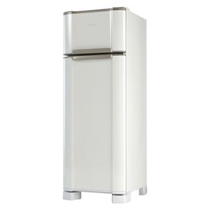[EFACIL] Geladeira/Refrigerador 2 Portas Cycle Defrost RCD34 276 Litros Branco - Esmaltec POR R$ 1023