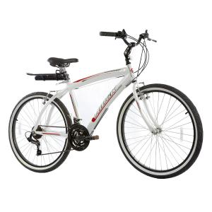 [Carrefour] Bicicleta Track Bikes Aro 26 - 21 Marchas Week 300 Lazer Branca